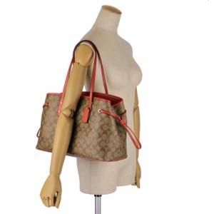 コーチ レディース ハンドバッグ 手提げかばん 手提げバッグ/COACH ハンドバッグ 手提げかばん 手提げバッグ