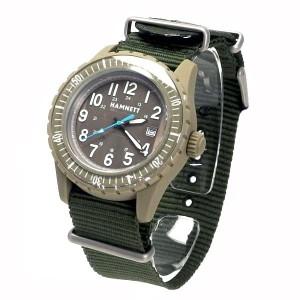 ハムネット メンズ 腕時計/HAMNETT 腕時計  バレンタインデー