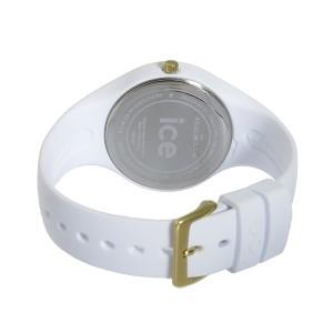 アイスウォッチ レディース 腕時計/ICE-WATCH アイスグラム 腕時計 ホワイト