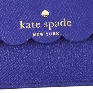 ケイトスペード レディース 長財布 ロングウォレット/KATESPADE ALLI 長財布 ロングウォレット BL  卒業祝入学祝プレゼント