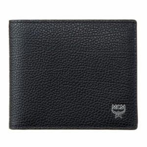 2fce51eb7d71 エムシーエム メンズ 二つ折り財布/MCM 二つ折り財布