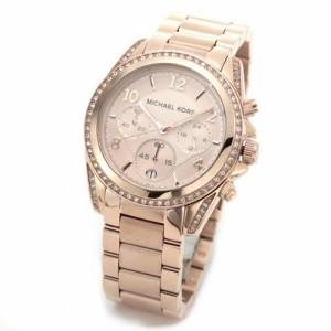 bf5ca928ab44 [即日発送]マイケルコース レディース 腕時計/MICHAEL KORS クロノグラフ 腕時計 ピンクゴールド