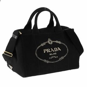 プラダ レディース トートバッグ/PRADA 斜めがけ トートバッグ