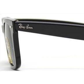 [即日発送]レイバン メンズ&レディース サングラス54サイズ/RAYBAN ウェイファーラー サングラス