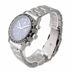 [即日発送]サルバトーレマーラ メンズ 腕時計/SalvatoreMarra クロノグラフ 腕時計 ブルー  卒業祝入学祝プレゼント