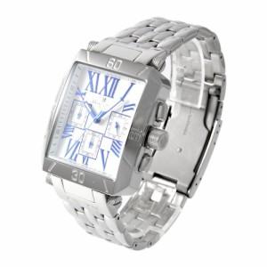 [即日発送]サルバトーレマーラ メンズ 腕時計/SalvatoreMarra クロノグラフ アナログ 腕時計
