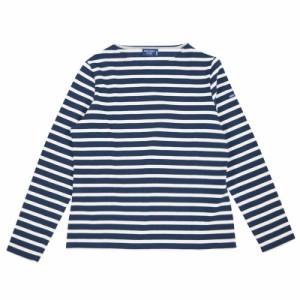 セントジェームス メンズ Tシャツ カットソーT42サイズ/SAINT JAMES セントジェームス 長袖 Tシャツ カットソー
