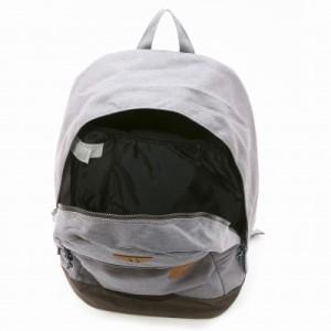 ヴィスラ メンズ バックパック リュックサック/VISSLA Backpack DAY TRIPPER バックパック リュックサック グレー