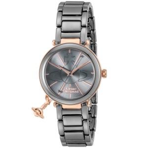 ヴィヴィアンウエストウッド レディース 腕時計/VIVIENNE WESTWOOD 腕時計 シルバー