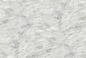東リ クッションフロア (R) 【土足対応】 ドラマホワイトブロック 切売り 約182cm幅 FS2068 リノベーションシート リメイクシート