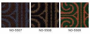 防炎 防ダニ 抗菌 制電 遊び毛が出にくい 防汚 ナウ 約364×400cm シンコール オーダーカーペット ホルムアルデヒド対応 (Sin)