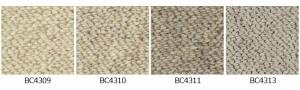 カーペット 東リ バーバークラフト 約100×200cm 以内で サイズオーダー ウール オールシーズン 抗菌 防ダニ 防炎