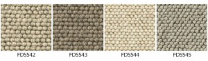 カーペット 東リ フレンドエージ 約364×200cm 以内で サイズオーダー ウール オールシーズン 抗菌 防炎 防ダニ 英国羊毛