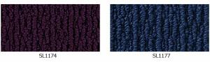 カーペット 東リ シルクフィール 約200×150cm 以内で サイズオーダー 抗菌 防汚 防炎 ナイロン 上質 ループパイル 業務用