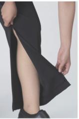 【介護用品】 ファスナー付パンツ 婦人用 CH050710C05