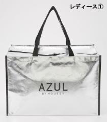 AZUL BY MOUSSY / アズール バイ マウジー 【AZUL BY MOUSSY】2018 NEW YEAR BAG LD10000WOMENSレディース
