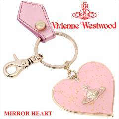 ヴィヴィアンウエストウッド キーホルダー キーリング Vivienne Westwood レディース シャイニーピンク 82030008 PINK