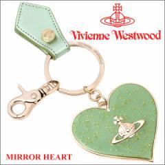 ヴィヴィアンウエストウッド キーホルダー キーリング Vivienne Westwood メンズ レディース シャイニーグリーン 82030008 GREEN