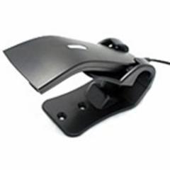 【新品】スター精密 有線式バーコードリーダー BCR-POP1 BLK USB接続 ブラック