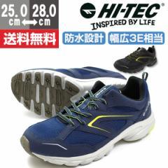 即納 あす着 送料無料 スニーカー メンズ ハイテック ローカット 靴 HI-TEC HT ATU04
