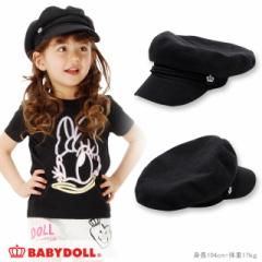 NEW マリンキャップ-雑貨 帽子 キッズ 子供用 ベビードール 子供服-0678