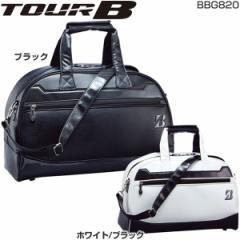 ブリヂストンゴルフ TOUR B ボストンバッグ BBG820