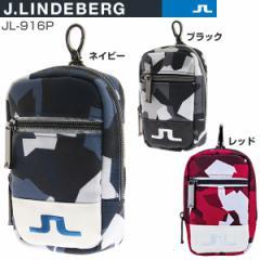 J.リンドバーグ ポーチ JL-916P