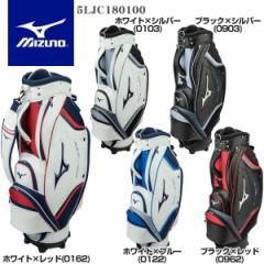 ミズノ ゴルフ ライトスタイル ネクスライト キャディバッグ 5LJC180100