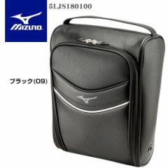 ミズノ ゴルフ ライトスタイル ネクスライト シューズケース 5LJS180100