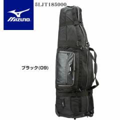 ミズノ ゴルフ グローバルシリーズ キャディバッグキャリーL 5LJT185000