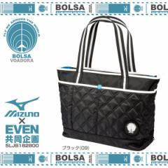 ミズノ ゴルフ ボルサヴォアドーラ BOLSA トートバッグ 5LJB182800