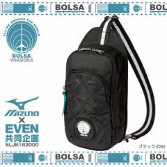 ミズノ ゴルフ ボルサヴォアドーラ BOLSA ボディバッグ 5LJB183000