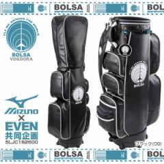 ミズノ ゴルフ ボルサヴォアドーラ BOLSA カート キャディバッグ 5LJC182600