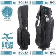 ミズノ ゴルフ ボルサヴォアドーラ BOLSA フィット キャディバッグ 5LJC182700