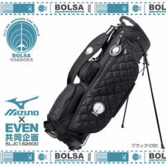 ミズノ ゴルフ ボルサヴォアドーラ BOLSA スタンド キャディバッグ 5LJC182800