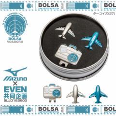 ミズノ ゴルフ ボルサヴォアドーラ BOLSA クリップマーカー 5LJD182600