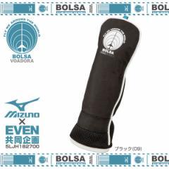 ミズノ ゴルフ ボルサヴォアドーラ BOLSA フェアウェーウッド用 ヘッドカバー 5LJH182700