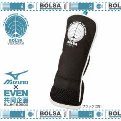 ミズノ ゴルフ ボルサヴォアドーラ BOLSA ユーティリティ用 ヘッドカバー 5LJH182800