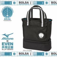 ミズノ ゴルフ ボルサヴォアドーラ BOLSA ラウンド トートバッグ 5LJP182900