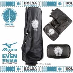 ミズノ ゴルフ ボルサヴォアドーラ BOLSA トラベルカバー 5LJT182700