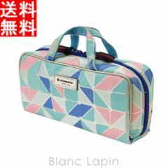 アルティザン&アーティスト ARTISAN&ARTIST ブラシケース付きバッグ型ポーチ 9WP-PL619 パステル・パレット #ブルー [141816]