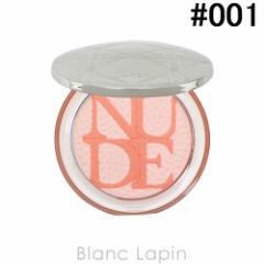 クリスチャンディオール Dior ディオールスキンミネラルヌードグロウパウダー #001 ローズスウィート 10g [469098]