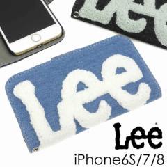 【ポイント10倍+レビュー記入で5倍】Lee(リー) sagara(サガラ) iPhoneケース スマホケース 320-340 レディース 送料無料