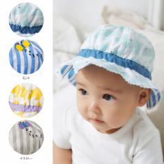45978a6511adb  ベビー  Petit jam リバーシブルハット 帽子 ぼうし ハット ベビー 赤ちゃん 女の子