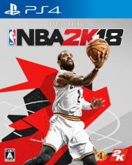 【中古】 NBA 2K18 PS4 PLJS-36010 / 中古 ゲーム