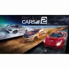 【中古】 プロジェクトカーズ 2 PS4 PLJS-36011 / 中古 ゲーム