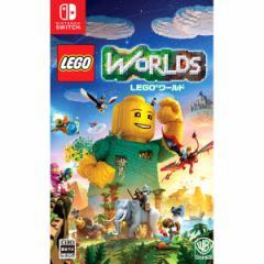 【新品】 LEGOワールド 目指せマスタービルダー ニンテンドースイッチ HAC-P-ACL4A / 新品 ゲーム
