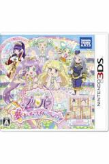 【中古】 アイドルタイムプリパラ 夢オールスターライブ! 3DS CTR-P-B2PJ / 中古 ゲーム