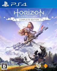 【中古】 Horizon Zero Dawn Complete Edition PS4 ソフト PCJS-66013 / 中古 ゲーム