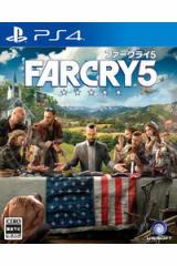 【中古】ファークライ5 PS4 ソフト / 中古 ゲーム